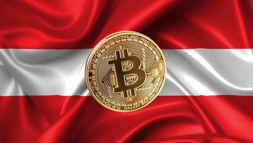 Avusturya bitcoin