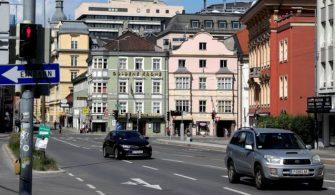 Avusturya otoyol