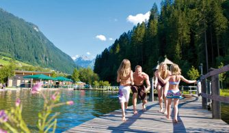 Avusturya tatil