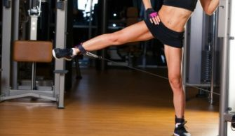 Bacak Egzersizi