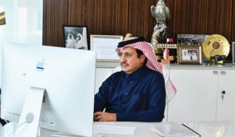 Katar Odası Başkanı