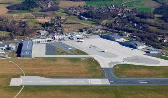 Klagenfurt Havaalanı