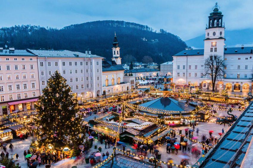 Noel Avusturya