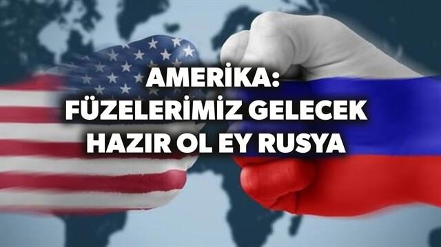 USA-RUSYA