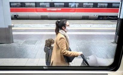 avusturya tren istasyonu