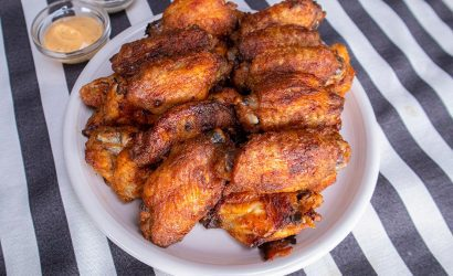 tavuk kızartma